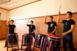 鼓童のオンラインによる太鼓学校「鼓童 太鼓の学校」が開校!!